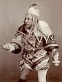 Francisco D'Andrade as Rigoletto by Julius Cornelius Schaarwächter.jpg