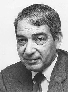 Frank Hahn British economist