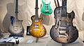 Frank Hartung Guitars - Caligo, Embrace, Diavolo, Custom Glowing Moon - Musikmesse Frankfurt 2013.jpg