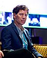Frank van Harmelen at Open Innovation 2.0 Conference 2016.jpg