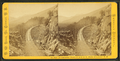 Frankenstein Trestle, P. & O.R.R. White Mountains, N.H, by Pease, N. W. (Nathan W.), 1836-1918 2.png