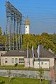 Frankfurt Höchst castle and water front - Schloß und Uferpromenade - 02.jpg