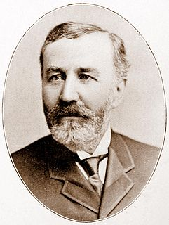 Franklin Edson Mayor of New York City