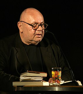 Franz Schuh (writer) Austrian writer