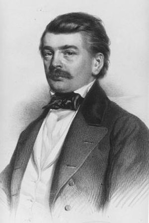 Franc Miklošič - Franc Miklošič