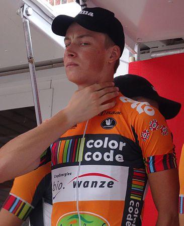 Frasnes-lez-Anvaing - Tour de Wallonie, étape 1, 26 juillet 2014, départ (B023).JPG