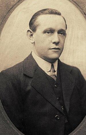 Fred Buck
