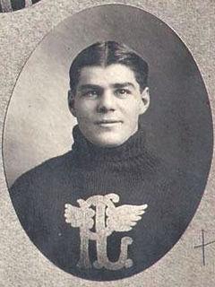 Fred Lake (ice hockey) Canadian ice hockey player
