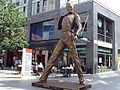 Freddie Mercury statue, Liverpool - DSC00079.JPG