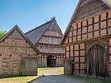 Freilichtmuseum Cloppenburg Gebäude 17RM3621.jpg