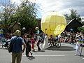 Fremont Solstice Parade 2007 - solar system 03.jpg