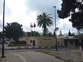 Rabat wikipedia francais