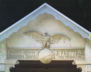 Frette - Frette Heritage 1860