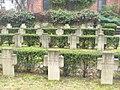 Friedenau - Militaerfriedhof (Military Cemetery) - geo.hlipp.de - 31678.jpg
