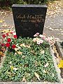 Friedhof der Dorotheenstädt. und Friedrichwerderschen Gemeinden Dorotheenstädtischer Friedhof Okt.2016 - 20 2.jpg