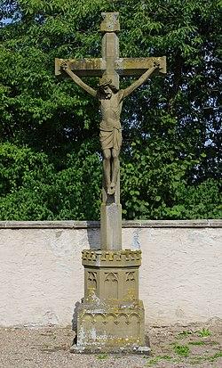 Friedhofskreuz Röthlein 2.JPG