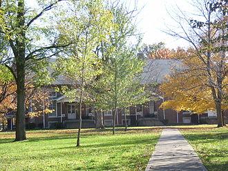 Plainfield, Indiana - Plainfield Friends Meeting