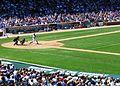 Friendy Confines Cubs 11 Padres 3 (3537671982).jpg