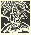 Fritz Baumann Drei Figuren im Paradies 1913.jpg