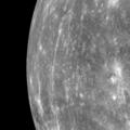 From Orbit, Looking toward Mercury's Horizon (5576757330).png