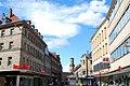 Fußgängerzone, Schwabacher Straße Ecke Blumenstraße - panoramio.jpg