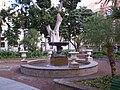 Fuente plaza del Príncipe (Santa Cruz de Tenerife - 2008-01-12).jpg
