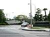 Fujita health university main gate.jpg