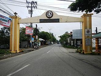 Bulakan - Image: Fvf Bulacan Barangays 9051 04