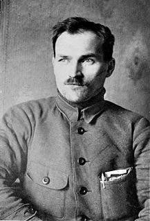 Russian revolutionary, Soviet politician, agitator, and journalist