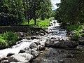 Górski potok w Zakopanem.jpg