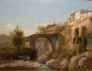 Giuseppe Alinovi - Bagnone in Lunigiana.