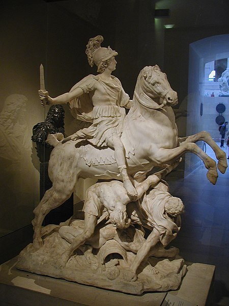 File:GD-FR-Paris-Louvre-Sculptures001.JPG