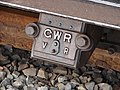 GWR axlebox cover - geograph.org.uk - 772229.jpg