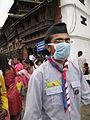 Gai Jatra Kathmandu Nepal (5116016823).jpg