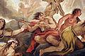 Galleria di luca giordano, 1682-85, inferi 05 dannati.JPG