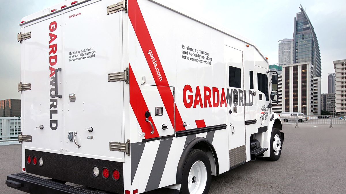 Garda (company) - Wikipedia