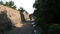 Garden Way - Wall - trees - streamlet - 17 Shahrivar st - Nishapur 06.JPG