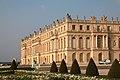 Garden facade of the Palace of Versailles, April 2011 (14).jpg