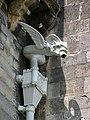 Gargoyle, Cardiff Castle - geograph.org.uk - 1376732.jpg