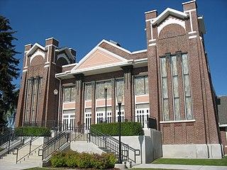 Garland, Utah City in Utah, United States