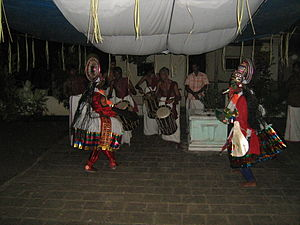 Garudan Thookkam - Garudan Thookkam