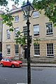 Gas Lamp Post On East Corner With Charlotte Street South.jpg