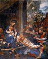 Gaspar Hovic Adorazione dei Magi 1613 Ruvo di Puglia.jpg