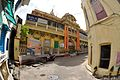 Gaudiya Math - 16A Kaliprasad Chakraborty Street - Kolkata 2015-09-14 3613.JPG