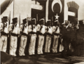 Gazi Mustafa Kemal Büyükada'da (14 Temmuz 1927).png