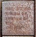 Gedenktafel Siegmunds Hof 11 (Hansa) Adass Jisroel 8.jpg
