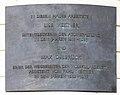 Gedenktafel Thielallee 63 (Dahl) Lise Meitner.JPG