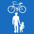 Geh- und Radweg ohne Benützungspflicht gemeinsam §53 28a.png