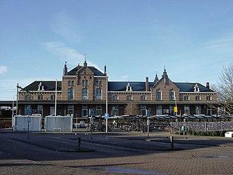 Geldermalsen - Geldermalsen railway station