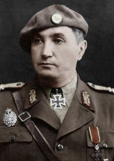 Gheorghe Manoliu Romanian general